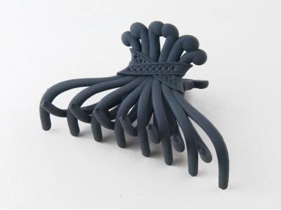 Заколка краб для волос(12 шт в упаковке)