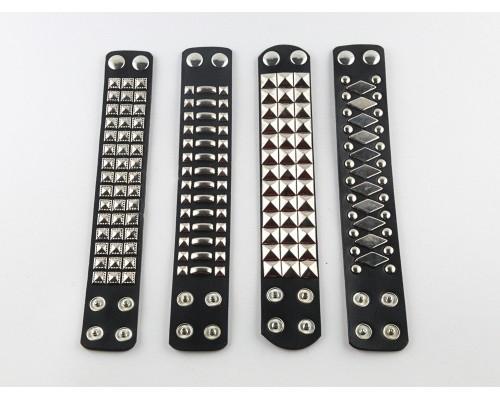 Напульсник – браслет (12 штук в упаковке)