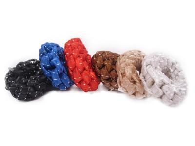 Плетеные резинки