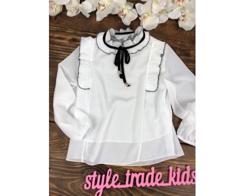 Блузка 8218.1