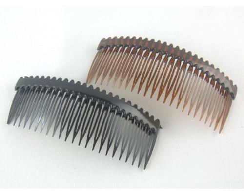 Заколка для волос гребешок (20 штук в упаковке)