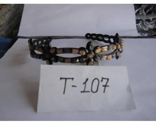 Обруч T-107