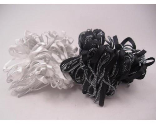 Резинка для волос Петля (12 штук в упаковке)