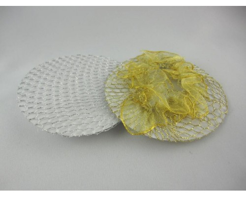 Сеточка для волос (20 штук в упаковке)